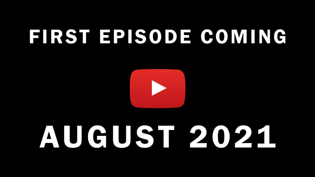 What Are Christians? Episode 1 Coming August 2021